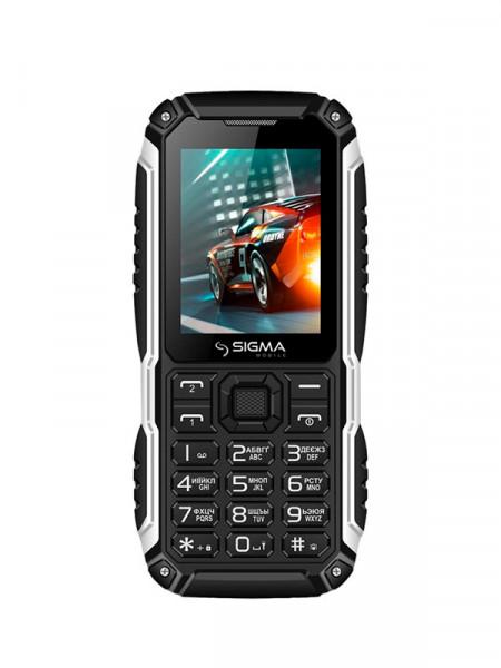 Мобільний телефон Sigma x-treme pt68