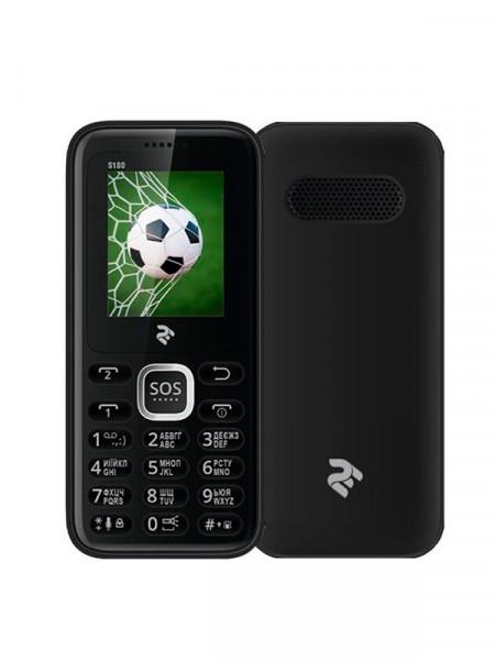 Мобільний телефон Twoe s180