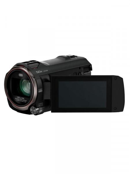 Видеокамера цифровая Panasonic hc-v760ee-k