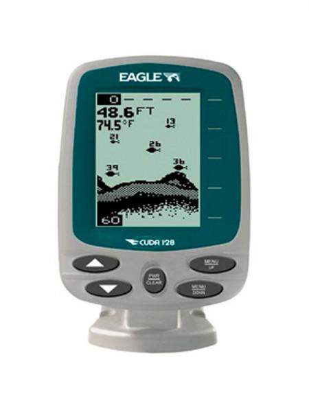 Ехолот Eagle cuda 128