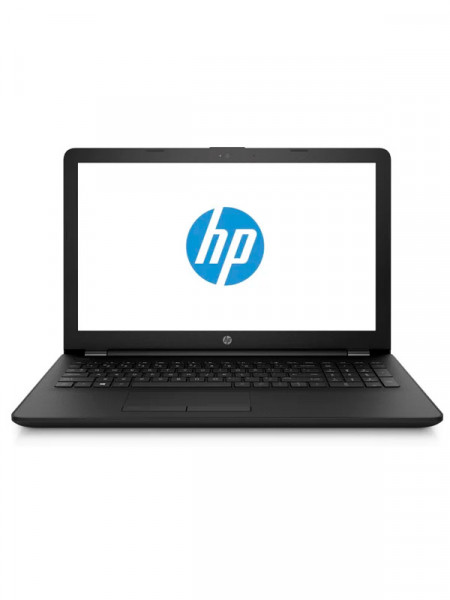 "Ноутбук экран 15,6"" Hp core i5 7200u 2,5ghz/ ram4gb/ hdd500gb/video intel hd520/1920x1080"