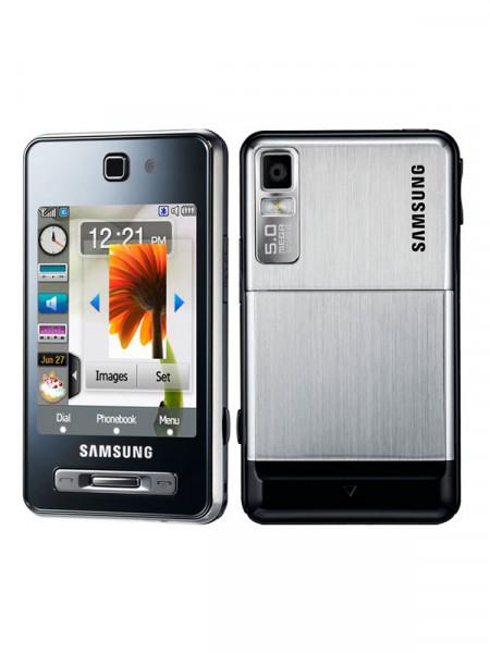 Мобільний телефон Samsung f480 tocco