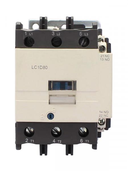 Telemecanique lc1 d80