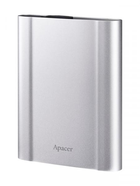 """HDD-внешний Apacer 1000gb 2,5"""" usb3.1 ap1tbac730s-1"""