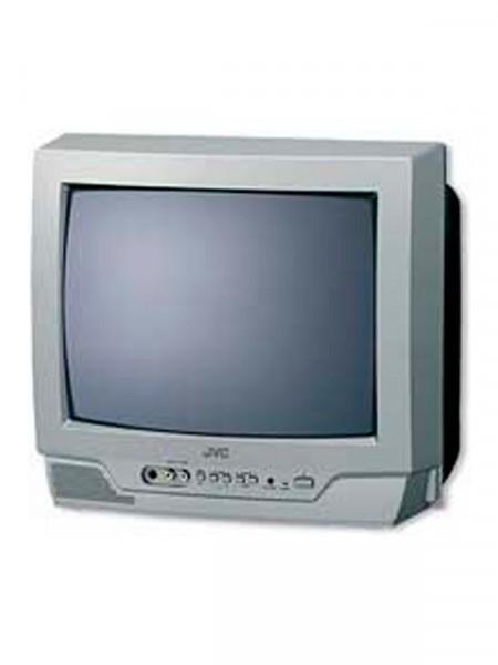 "Телевизор ЭЛТ 14"" Jvc av-1415ee"