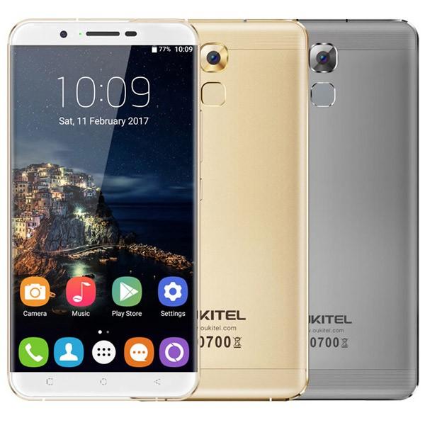 Мобільний телефон Oukitel u16 маx 3/32gb