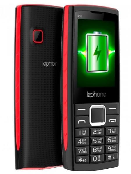 Мобільний телефон Lephone k10