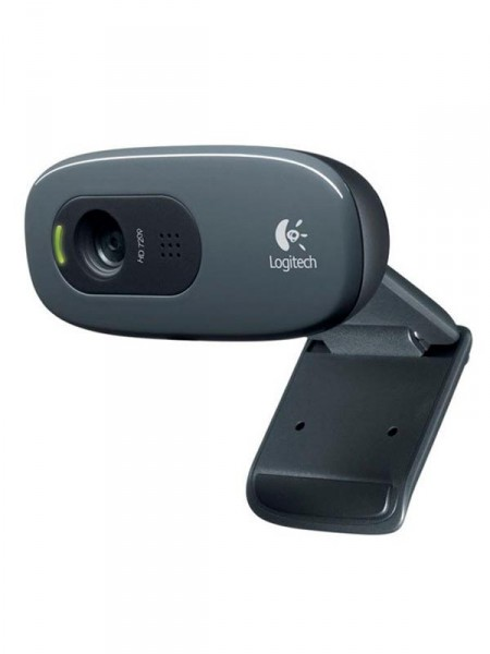 Веб камера Logitech v-u0018