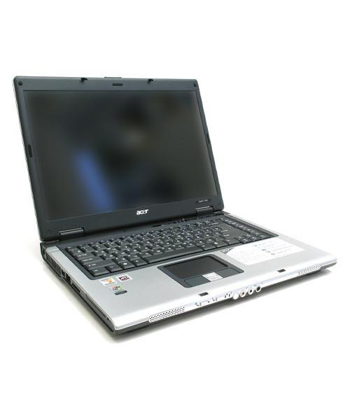 Ноутбук єкр. 15,4 Acer turion 64 mk36 2,0ghz/ram512mb/ hdd60gb/ dvd rw