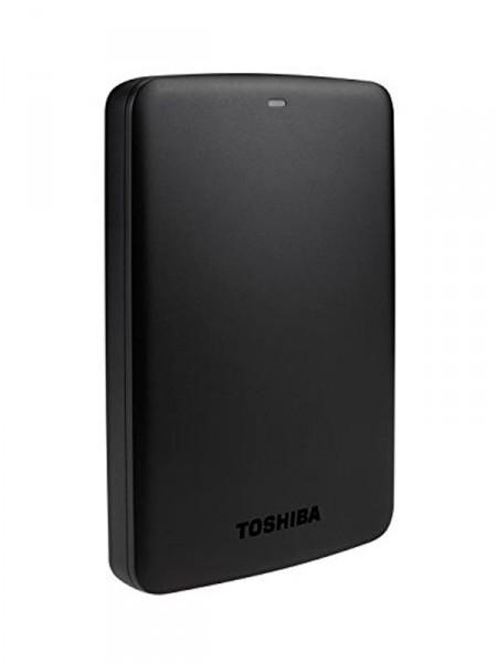"""HDD-зовнішній Toshiba 2000gb 2,5"""" usb3.0 hdth320ek3ca"""
