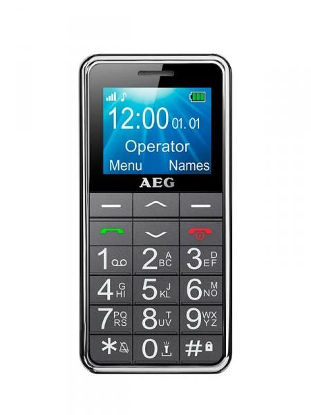 Мобильный телефон Aeg другое