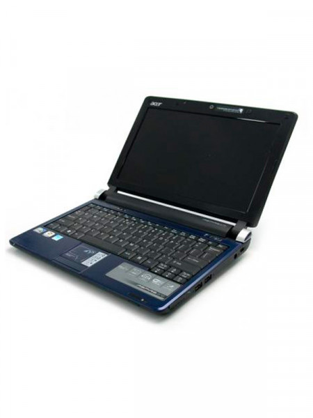 "Ноутбук экран 12,1"" Acer pentium dual core t2370 1,73ghz/ ram1024mb/ hdd160gb/ dvd rw"