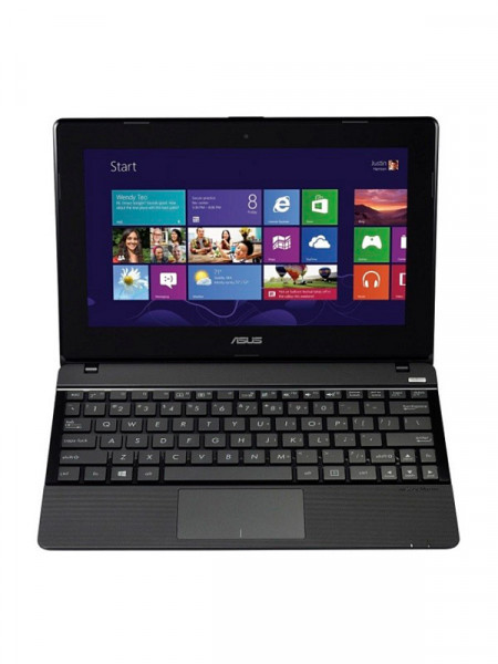 "Ноутбук экран 10,1"" Asus amd a4 1200 1,0ghz/ ram2048mb/ hdd320gb/touch"