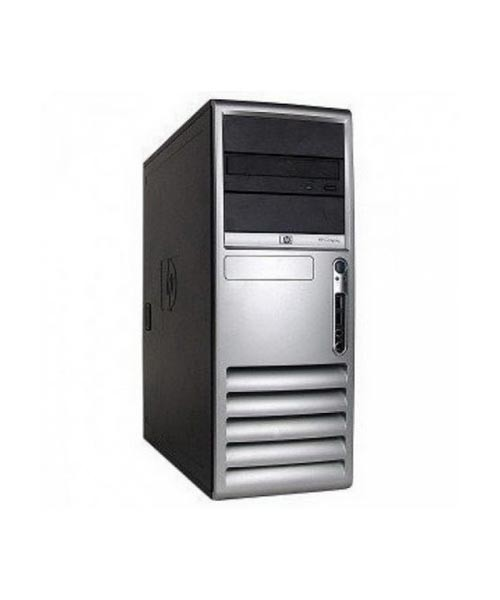Системный блок Core 2 Duo 6400 1,86ghz /ram2048mb/ hdd80gb/video 256mb/ dvd rw