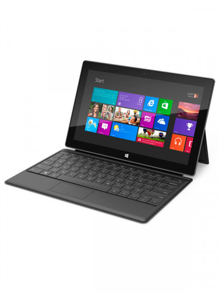 Планшет Microsoft surface windows rt nvidia tegra 3 64gb + touch cover