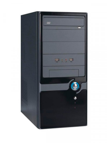 Системний блок Core 2 Duo e4500 2,2ghz /ram2048mb/ hdd350gb/video 512mb/ dvd rw