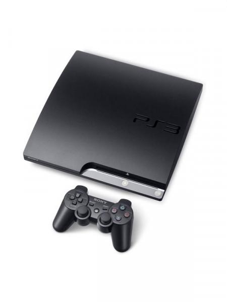 Игровая приставка Sony ps 3 cech3004a 160gb