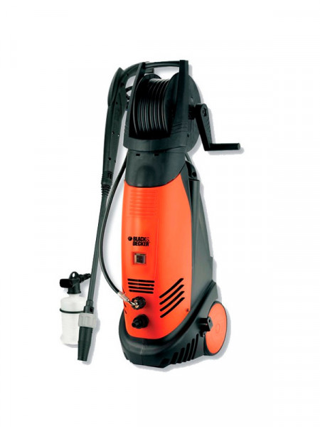 Мини-мойка Black&Decker pw 2100-n xr