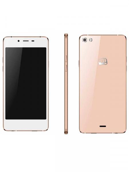 Мобільний телефон Micromax q450 canvas sliver 5