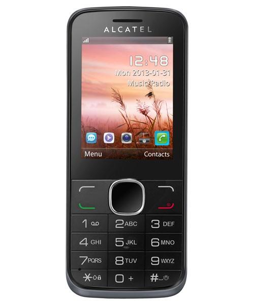 Мобильный телефон Alcatel onetouch 2005d dual sim