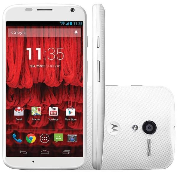 Мобільний телефон Motorola xt1060 moto x 16gb (1nd. gen)
