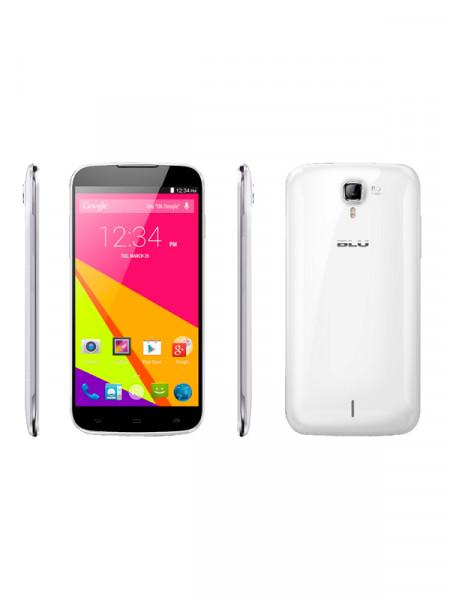 Мобільний телефон Blu studio 6.0 hd d651u