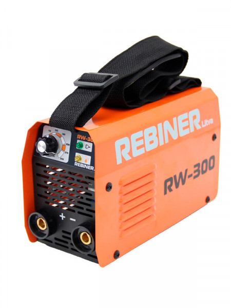 Сварочный аппарат Rebiner rw-300