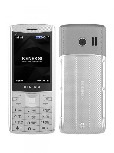 Мобільний телефон Keneksi k7