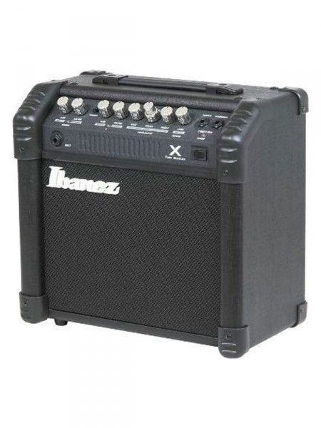 Комбик гитарный Ibanez tbx-15r