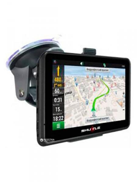 GPS-навігатор Shuttle pna-5010