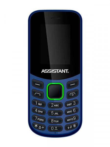 Мобільний телефон Assistant as-101