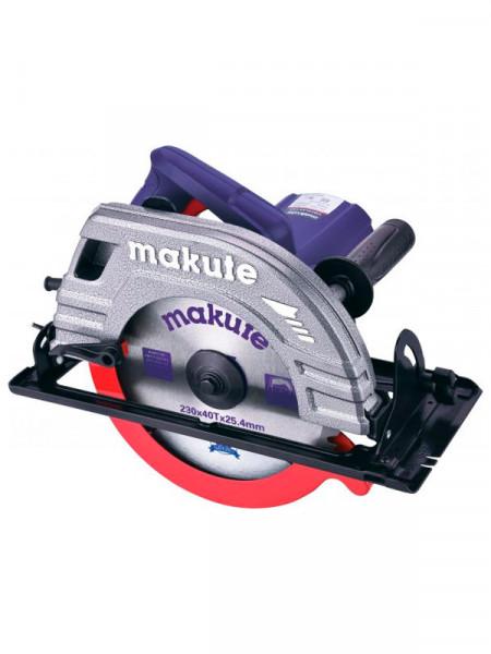 Пила дискова Makute cs004