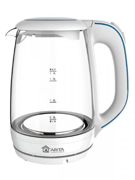 Чайник 1,7л Arita akt-9202w