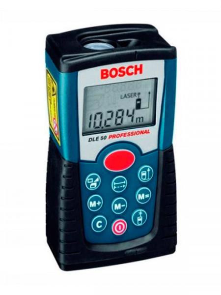 Лазерная рулетка Bosch dle 50
