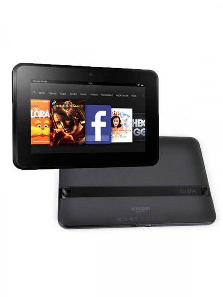 Планшет Amazon kindle fire hdx 7 16gb
