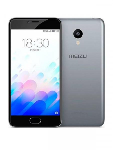 Мобільний телефон Meizu m3 (flyme osg) 16gb