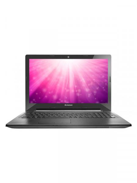 """Ноутбук экран 15,6"""" Lenovo pentium n3540 2,16ghz/ ram2048mb/ hdd500gb/ dvdrw"""