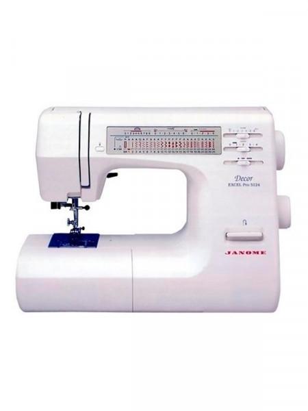 Швейная машина Janome dep 5124