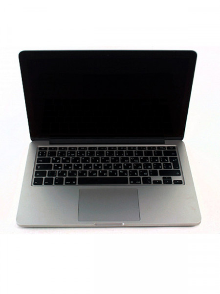 "Ноутбук экран 13,3"" Apple Macbook Pro core i5 2,5ghz/ ram8gb/ ssd256gb/ retina/video intel hd4000/ a1425"