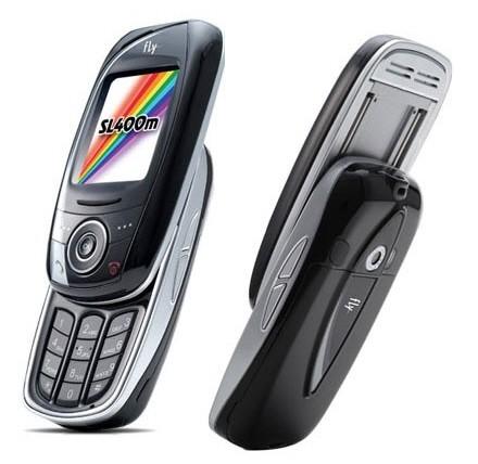 Мобильный телефон Fly sl400