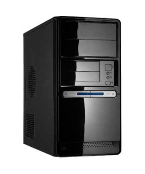 Системний блок Pentium Dual-Core e6500 2,93ghz /ram2048mb/ hdd500gb/video 512mb/ dvd rw