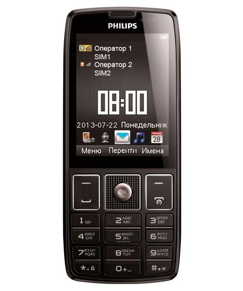 Мобильный телефон Philips xenium x5500