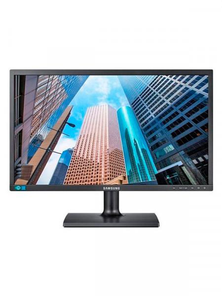 "Монітор  22""  TFT-LCD Samsung s22e200b ls22e20kbsi/ci"