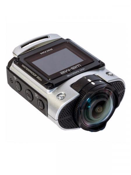 Ricoh action camera by unique hd
