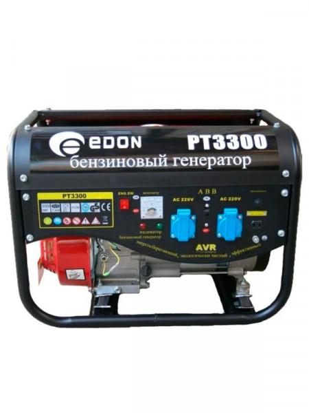 Бензиновий електрогенератор Edon pt 3300