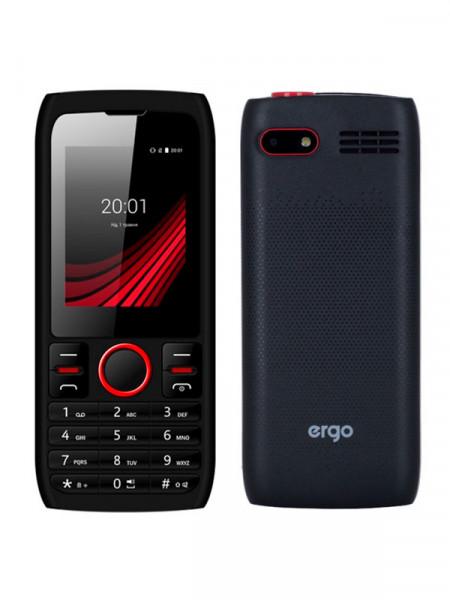 Мобільний телефон Ergo f247