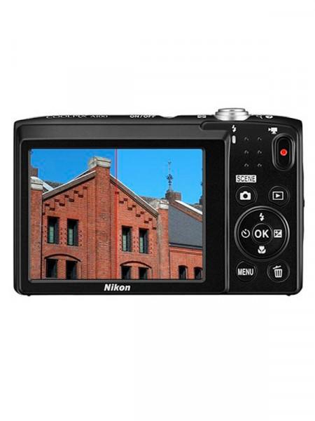 Фотоапарат цифровий Nikon coolpix a100