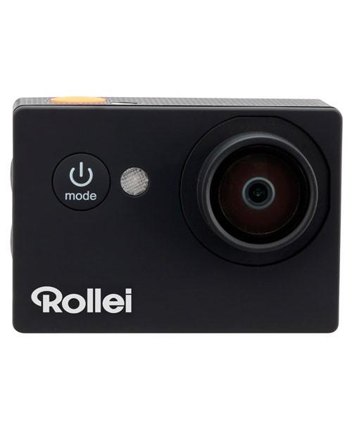 Відеокамера цифрова Rollei actioncam 415 schwarz 40297