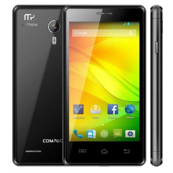 Мобільний телефон Myphone compact