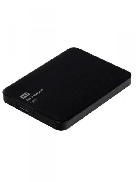 HDD-зовнішній Wd wdbjnz0010bbk-u5